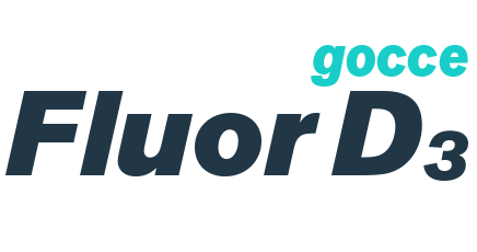 FluorD₃ gocce