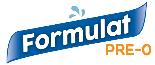 Formulat Pre-0
