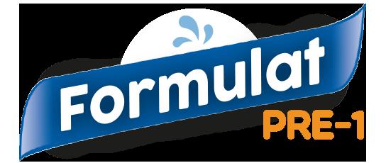 Formulat Pre-1