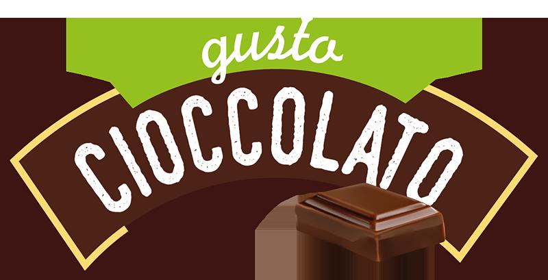 Dico Up - Gusto cioccolato