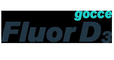 FluorD3 gocce