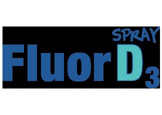 FluorD3 spray